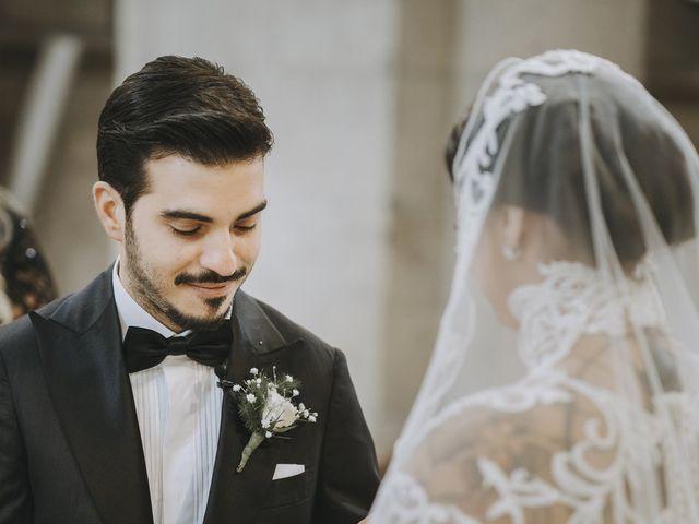 Il matrimonio di Concetta e Emanuele a Napoli, Napoli 30
