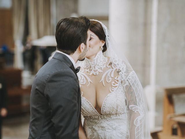 Il matrimonio di Concetta e Emanuele a Napoli, Napoli 31