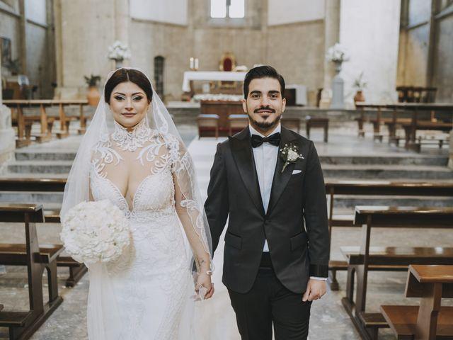 Il matrimonio di Concetta e Emanuele a Napoli, Napoli 33