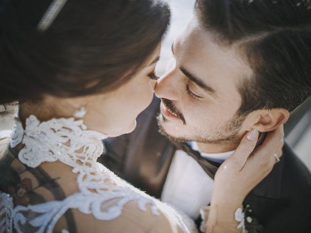 Il matrimonio di Concetta e Emanuele a Napoli, Napoli 1