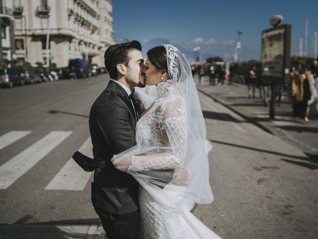 Il matrimonio di Concetta e Emanuele a Napoli, Napoli 35