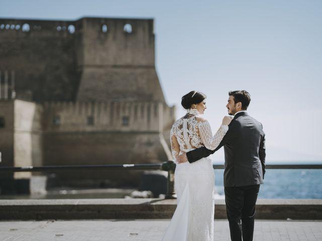 Il matrimonio di Concetta e Emanuele a Napoli, Napoli 38