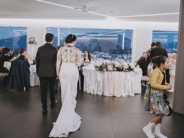 Il matrimonio di Concetta e Emanuele a Napoli, Napoli 44