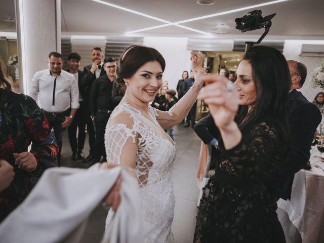 Il matrimonio di Concetta e Emanuele a Napoli, Napoli 52