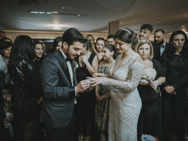 Il matrimonio di Concetta e Emanuele a Napoli, Napoli 54