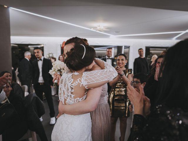 Il matrimonio di Concetta e Emanuele a Napoli, Napoli 55
