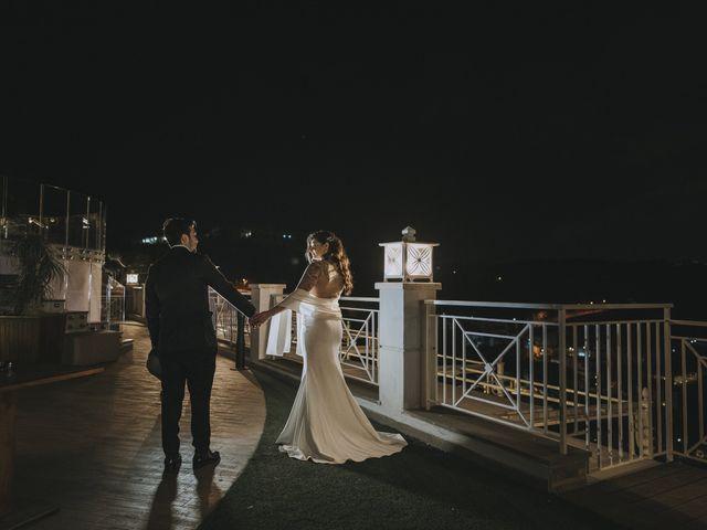 Il matrimonio di Concetta e Emanuele a Napoli, Napoli 57