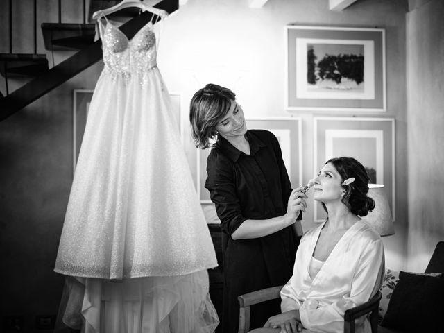 Il matrimonio di Niccolò e Annalisa a Bodio Lomnago, Varese 11