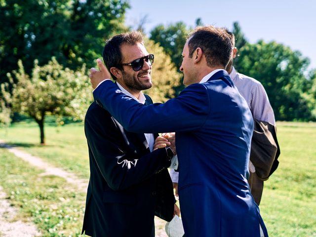 Il matrimonio di Niccolò e Annalisa a Bodio Lomnago, Varese 26