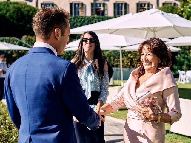 Il matrimonio di Niccolò e Annalisa a Bodio Lomnago, Varese 27