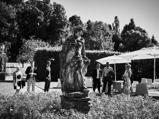 Il matrimonio di Niccolò e Annalisa a Bodio Lomnago, Varese 28