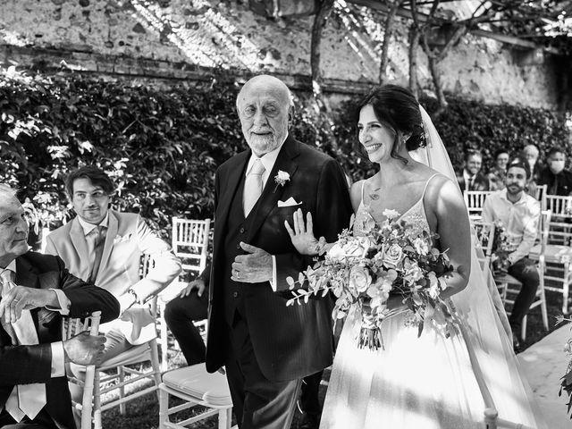 Il matrimonio di Niccolò e Annalisa a Bodio Lomnago, Varese 34