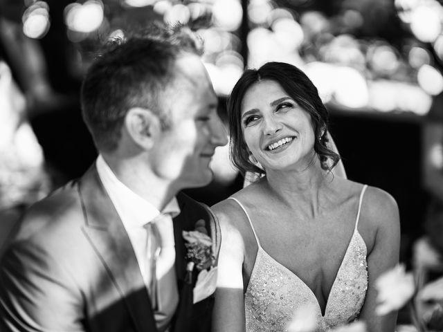 Il matrimonio di Niccolò e Annalisa a Bodio Lomnago, Varese 42