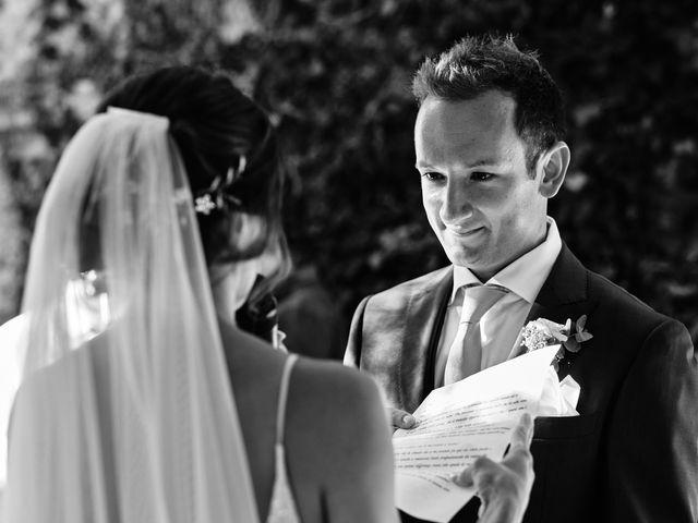 Il matrimonio di Niccolò e Annalisa a Bodio Lomnago, Varese 43