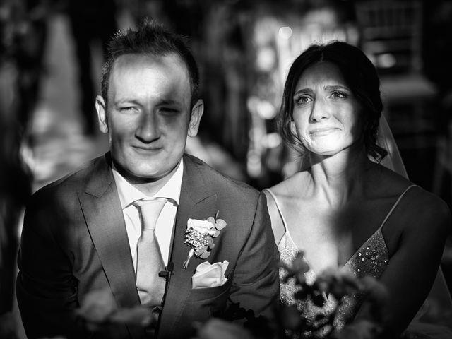 Il matrimonio di Niccolò e Annalisa a Bodio Lomnago, Varese 50