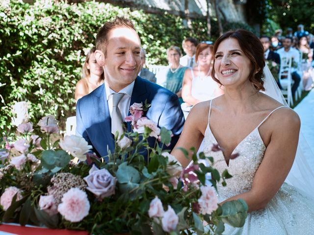 Il matrimonio di Niccolò e Annalisa a Bodio Lomnago, Varese 53