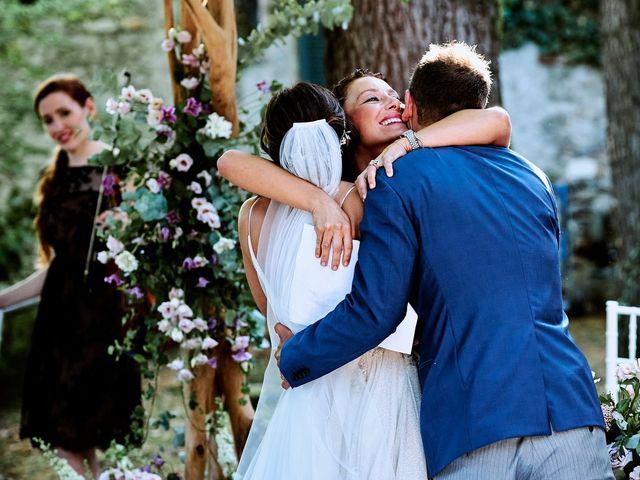 Il matrimonio di Niccolò e Annalisa a Bodio Lomnago, Varese 54