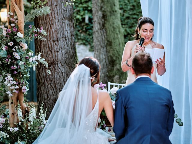 Il matrimonio di Niccolò e Annalisa a Bodio Lomnago, Varese 55