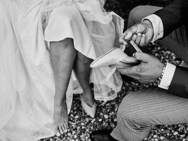 Il matrimonio di Niccolò e Annalisa a Bodio Lomnago, Varese 64