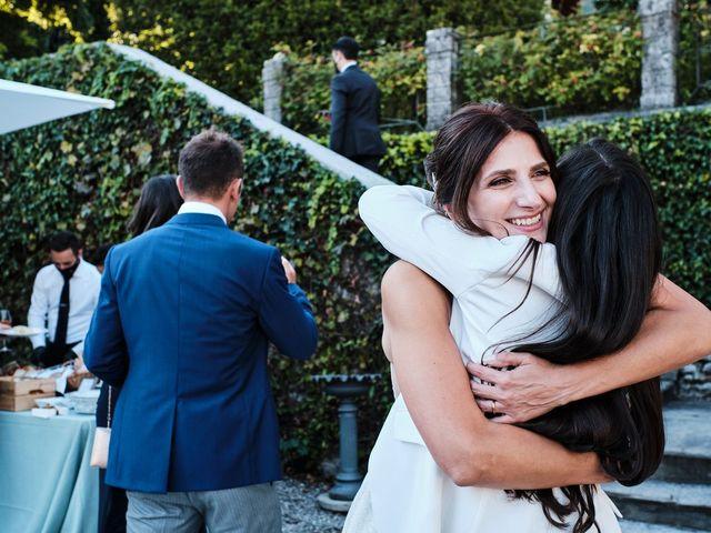 Il matrimonio di Niccolò e Annalisa a Bodio Lomnago, Varese 66