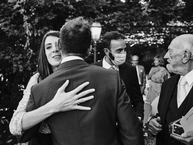Il matrimonio di Niccolò e Annalisa a Bodio Lomnago, Varese 67