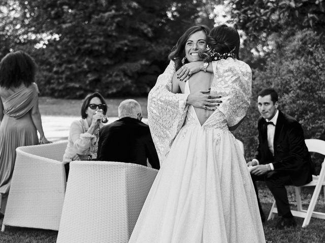 Il matrimonio di Niccolò e Annalisa a Bodio Lomnago, Varese 68