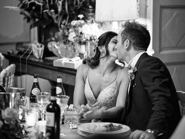 Il matrimonio di Niccolò e Annalisa a Bodio Lomnago, Varese 2