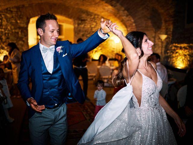 Il matrimonio di Niccolò e Annalisa a Bodio Lomnago, Varese 104