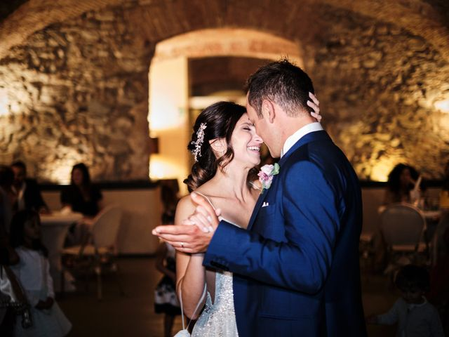 Il matrimonio di Niccolò e Annalisa a Bodio Lomnago, Varese 107