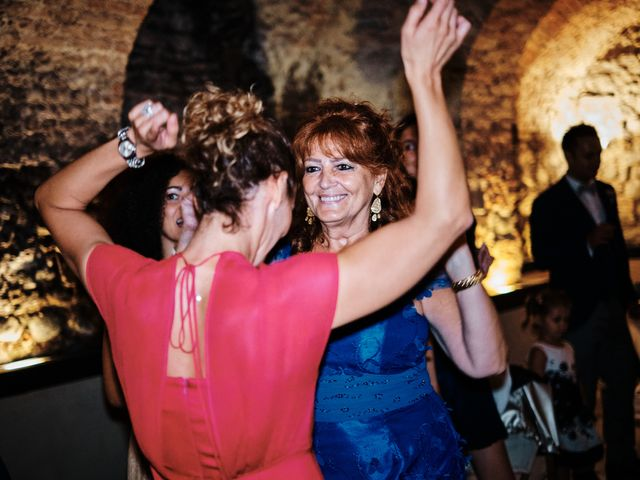 Il matrimonio di Niccolò e Annalisa a Bodio Lomnago, Varese 110
