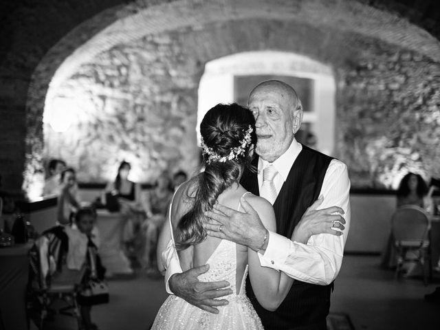 Il matrimonio di Niccolò e Annalisa a Bodio Lomnago, Varese 114