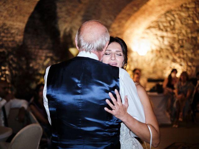Il matrimonio di Niccolò e Annalisa a Bodio Lomnago, Varese 115