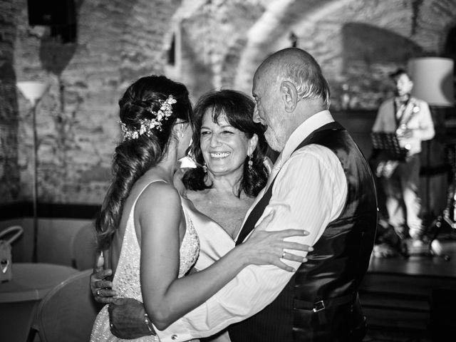 Il matrimonio di Niccolò e Annalisa a Bodio Lomnago, Varese 118