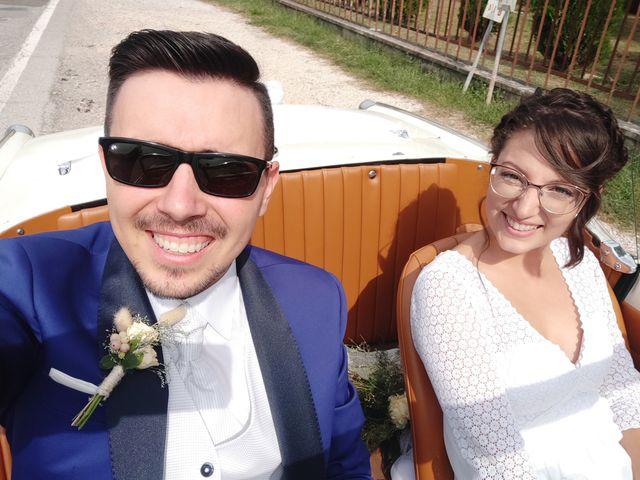 Le nozze di Giovanni e Maddalena