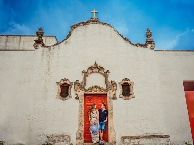Il matrimonio di Pasquale e Stefania a Monopoli, Bari 3