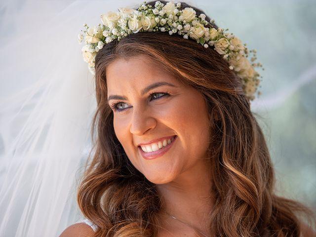 Il matrimonio di Pasquale e Stefania a Monopoli, Bari 8