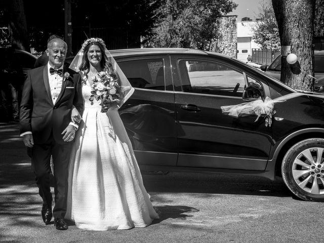 Il matrimonio di Pasquale e Stefania a Monopoli, Bari 12