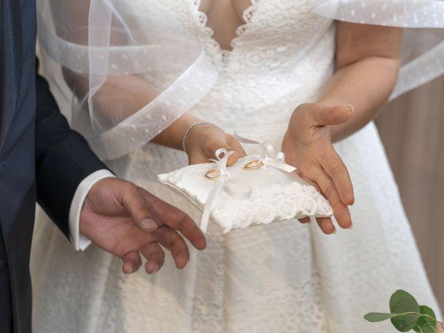 Il matrimonio di Pasquale e Stefania a Monopoli, Bari 14