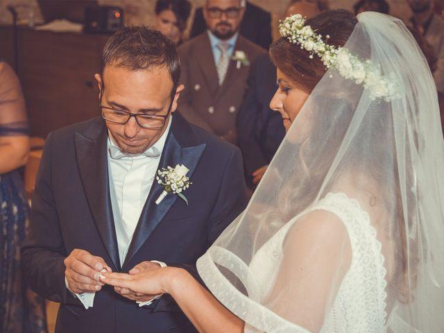 Il matrimonio di Pasquale e Stefania a Monopoli, Bari 15