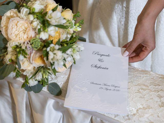 Il matrimonio di Pasquale e Stefania a Monopoli, Bari 16