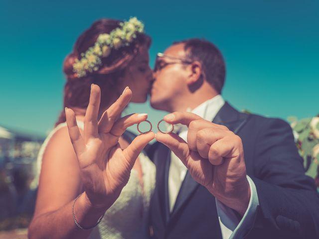 Il matrimonio di Pasquale e Stefania a Monopoli, Bari 1
