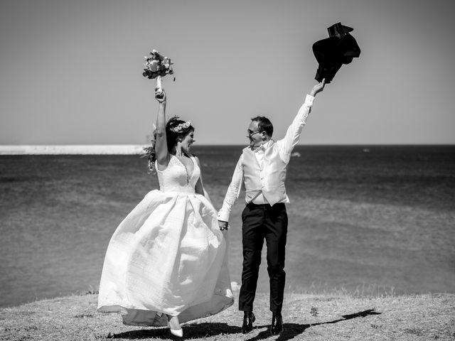 Il matrimonio di Pasquale e Stefania a Monopoli, Bari 18