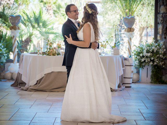 Il matrimonio di Pasquale e Stefania a Monopoli, Bari 22