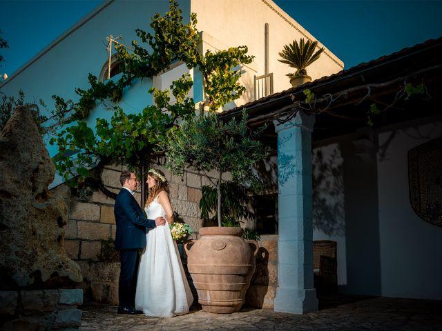Il matrimonio di Pasquale e Stefania a Monopoli, Bari 24