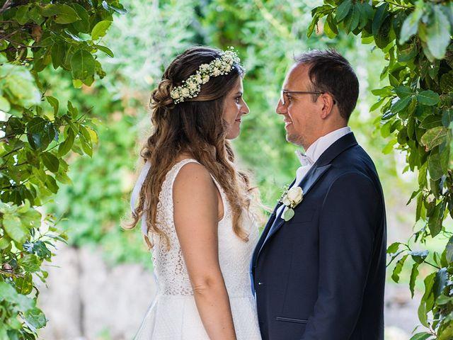 Il matrimonio di Pasquale e Stefania a Monopoli, Bari 25