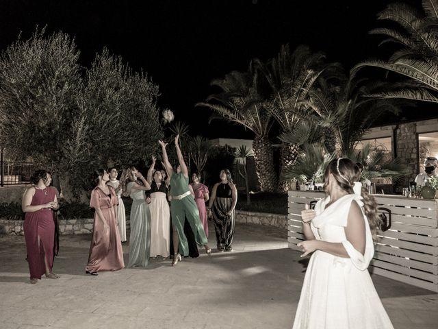 Il matrimonio di Pasquale e Stefania a Monopoli, Bari 27