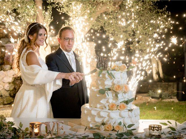 Il matrimonio di Pasquale e Stefania a Monopoli, Bari 29