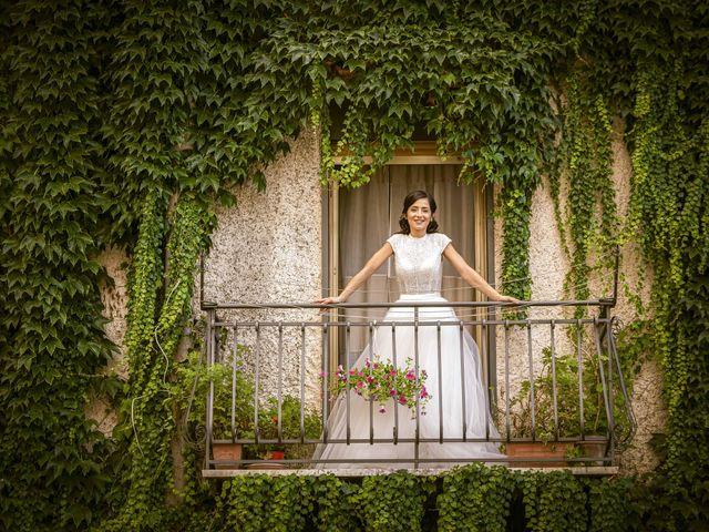 Il matrimonio di Margherita e Onorio a Corleone, Palermo 8