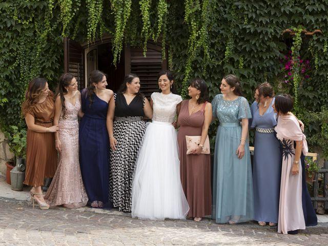 Il matrimonio di Margherita e Onorio a Corleone, Palermo 9