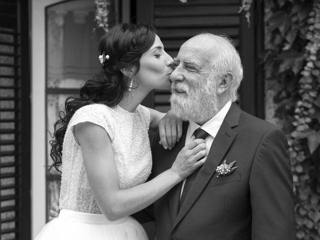 Il matrimonio di Margherita e Onorio a Corleone, Palermo 12